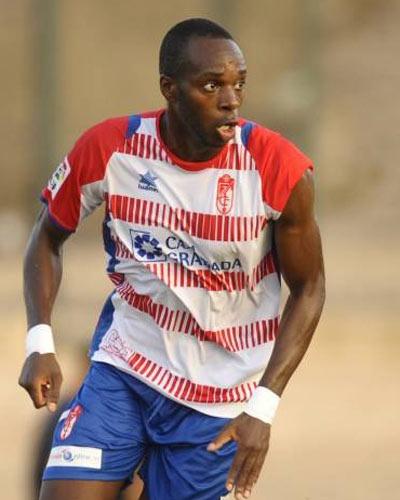 NYOM, Allan | Defense |  Granada (ESP) | @AllanNyom | Click on photo to view skills