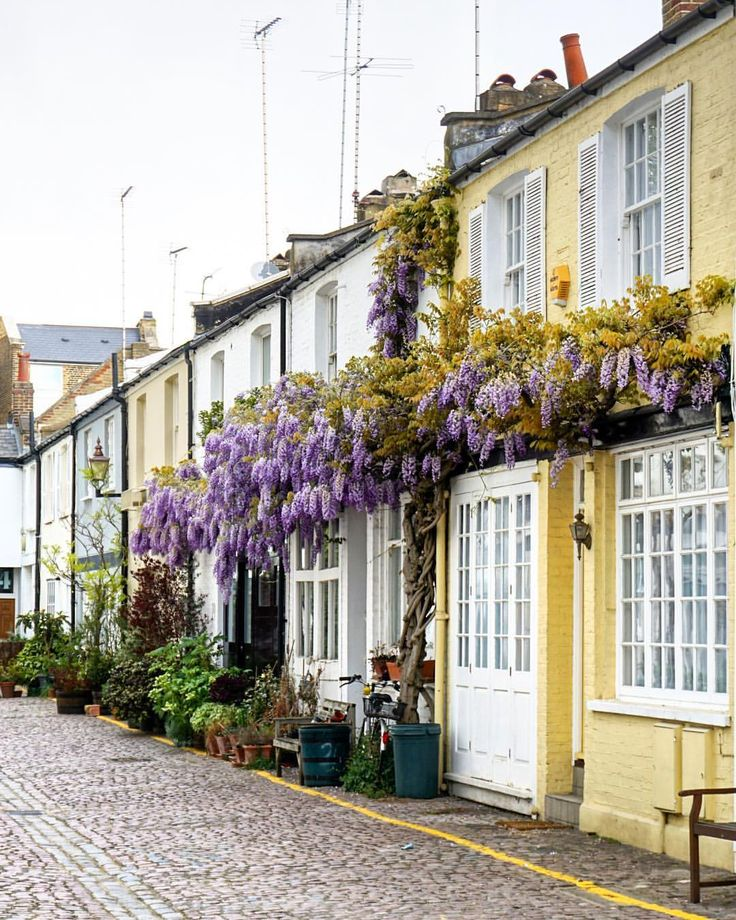 Notting Hill London: 4137 Best Images About British Isles On Pinterest