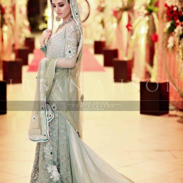 The Big Fat Indian Wedding WeddingMuslim BridesBridal Outfits