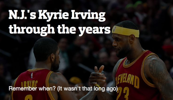 Andrew Bogut on Kyrie Irving's injuries: Everyone's hurt Kyrie Irving  #KyrieIrving