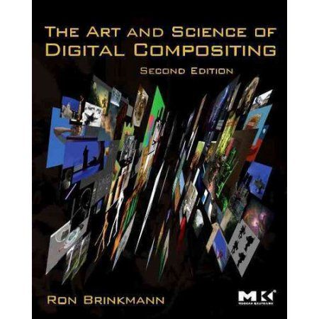 25 best graphic design books libros diseo grfico images on the art and science of digital compositing techniques for visual effects animation and motion fandeluxe Choice Image