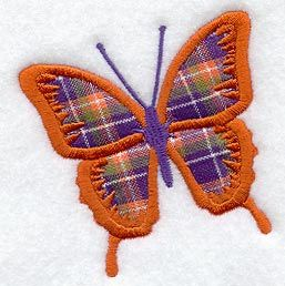 Butterfly (Applique)