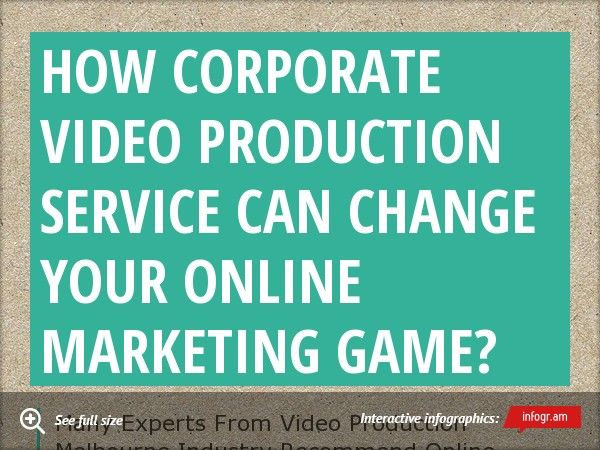 How Corporate Video Production Service can change your online marketing game?  #CorporateVideoProduction  Visit Now: http://www.umbershoot.com