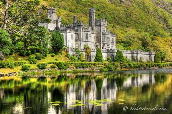 Glenmore Abbey