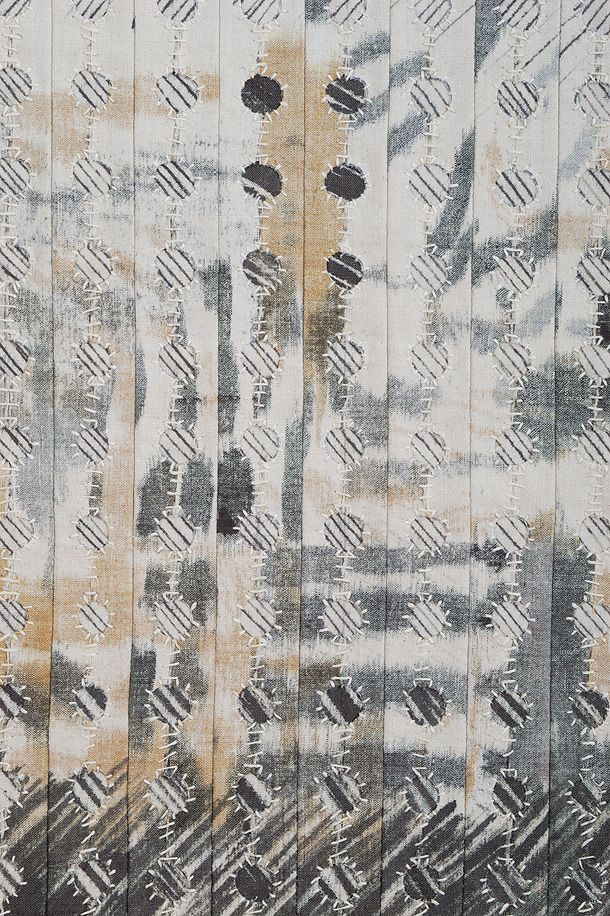 Matthew Harris...Angolan Cloth http://www.matthewharriscloth.co.uk/cloth/crumb/