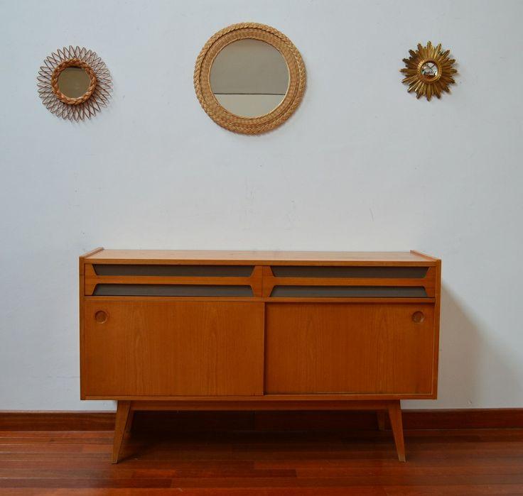 Meer dan 1000 idee n over meuble enfilade op pinterest buffet enfilade buf - Meuble enfilade design ...