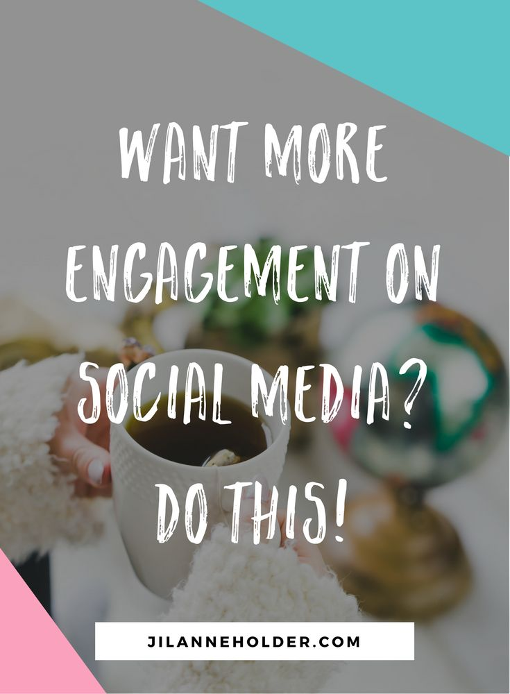 The number of fans you have is important for engagement on social media. But only if they are targeted fans that love your products or services.