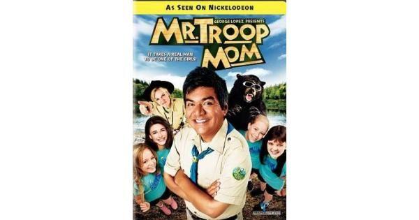Mr. Troop Mom Movie Review