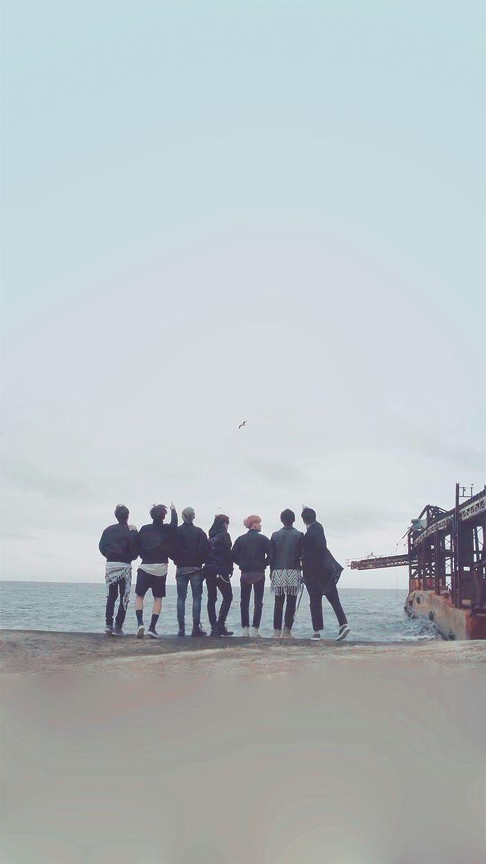 BTS para celular