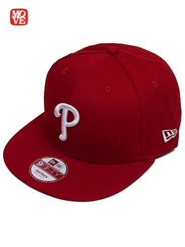 NEW ERA  950 SNAPBACKS MLB BASIC PHILADELPHIA PHILLIES  Cappello Snapback - team  € 30,00  MORE INFOS: http://www.moveshop.it/ecommerce/index.php/LINGUA/articolo/28705/6024/950%20SNAPBACKS%20MLB%20BASIC%20PHILADELPHIA%20PHILLIES