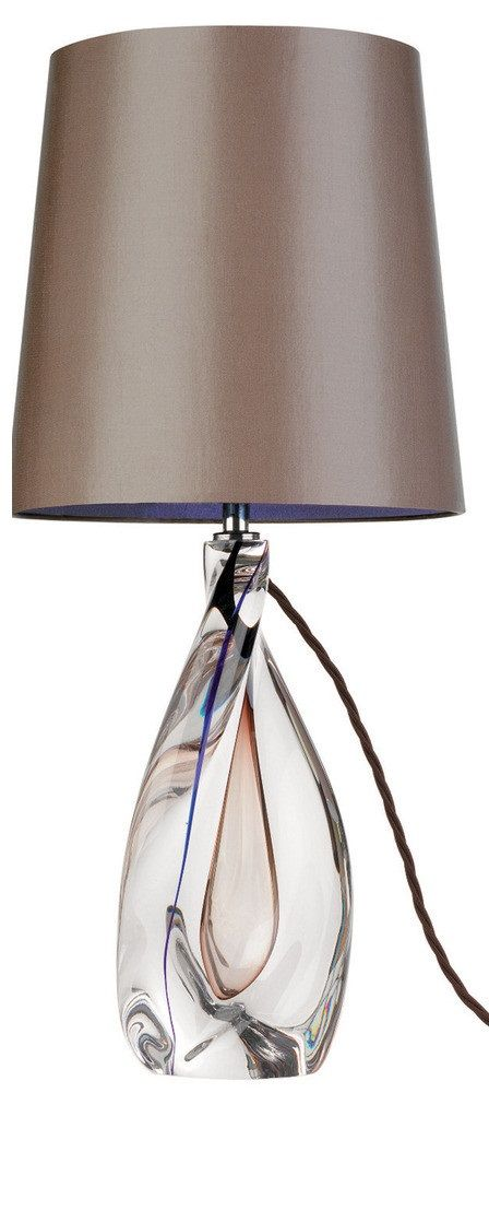 Contemporary Table Lamps Living Room Style Entrancing Decorating Inspiration