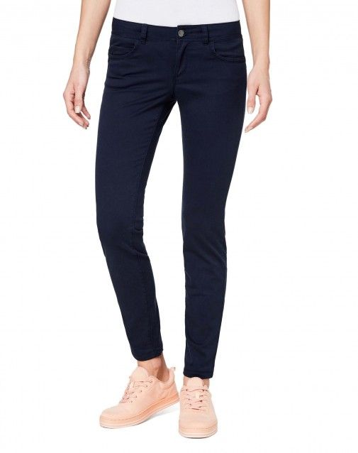 Shop Skinny jeans Dark Blue for Jeans at the official United Colors of Benetton online shop.