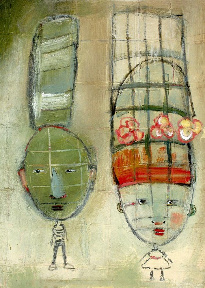 Extrordinary Hats - Jacquline Hurlbert
