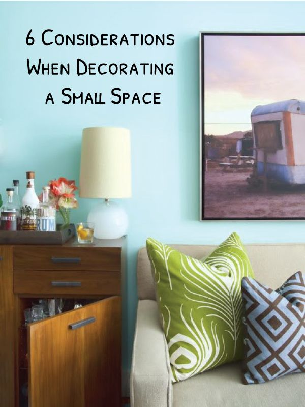 Decorating A Small Space 640 best Table