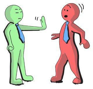 Όλοι μπορεί να έχουμε κάποιες φορές συμπεριφερθεί με επιθετικό ή παθητικό τρόπο σε κάποια σχέση ή συναναστροφή. Η υιοθέτηση όμως μιας επιθετικής ή παθητικής