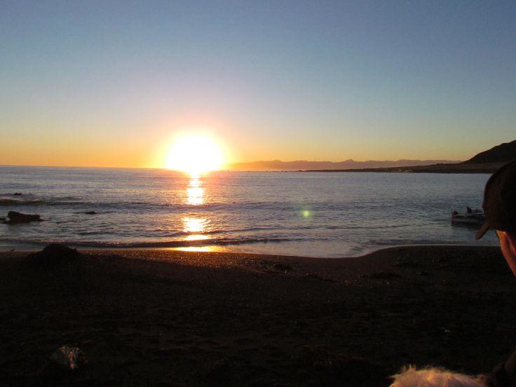 Ngawi Sunset 2014