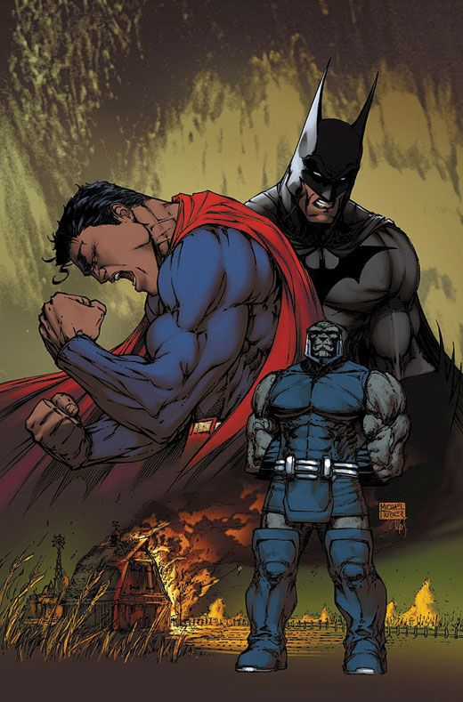 Batman & Superman vs. Apocalypse