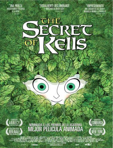 El secreto del libro de Kells (The Secret of Kells): http://www.peliculaschingonas.org/ver-el-secreto-del-libro-de-kells-2009/