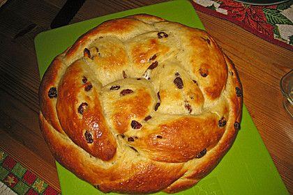 Hefezopf, ein raffiniertes Rezept aus der Kategorie Kuchen. Bewertungen: 292. Durchschnitt: Ø 4,6.