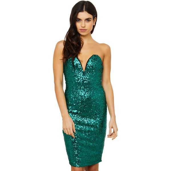 1000  ideas about Metallic Sequin Dresses on Pinterest  Glitter ...