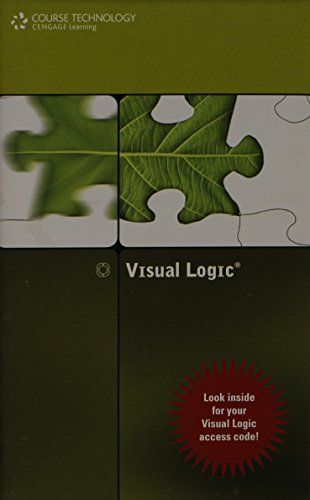 Bundle: A Guide to Working With Visual Logic  Visual Logic Software Printed Access Card http://ift.tt/2jqeiYy