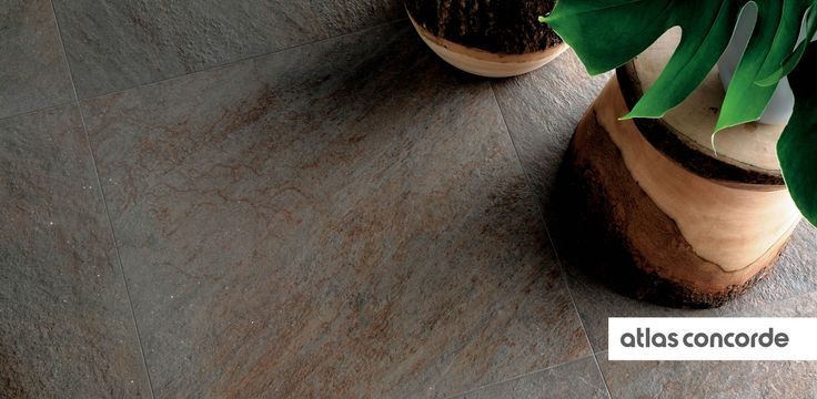 #TRUST copper | #AtlasConcorde | #Tiles | #Ceramic | #PorcelainTiles
