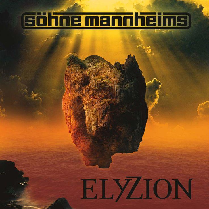 Die Söhne Mannheims mit neuem Album ElyZion