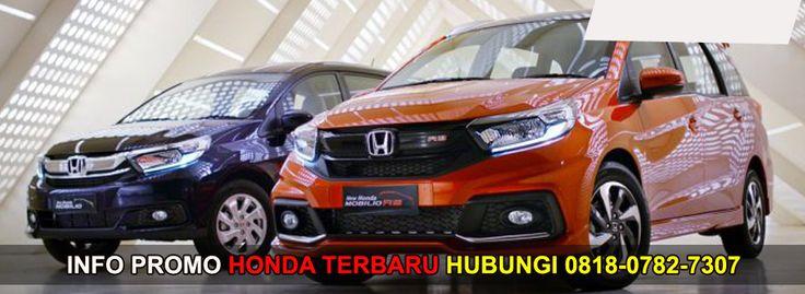 Honda Serang Banten