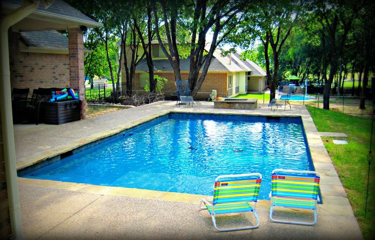 1000 images about geometric pool designs by puryear custom pools on pinterest swimming pool for Fort worth swimming pool builders