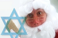 How To Have A Jewish Christmas