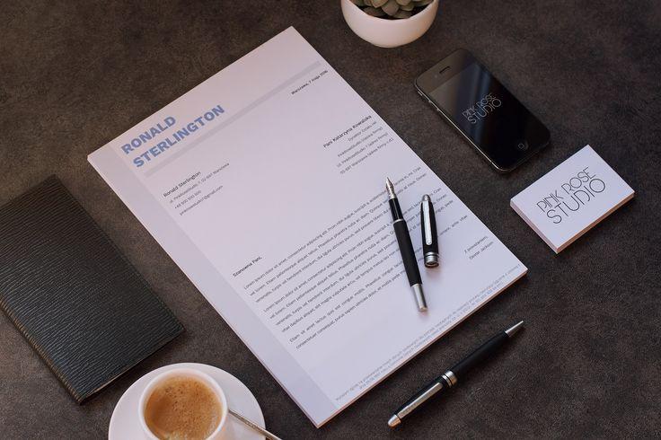 List motywacyjny http://bestcv.eu/szablon-cv-list-motywacyjny-referencje-ronald