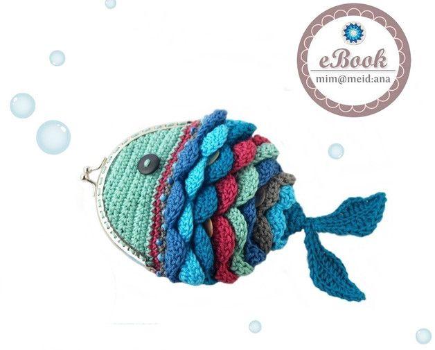 +Der Regenbogenfisch ist ein kleiner Glücksbringer und Schätzehüter. Es wartet zwar kein Goldtopf am Ende all der Farben, die er im Licht wirft. Aber er schluckt bereitwillig glänzende Geldstücke,...