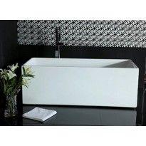 Kylpyamme Monte 1710, 380l, 1700x740mm