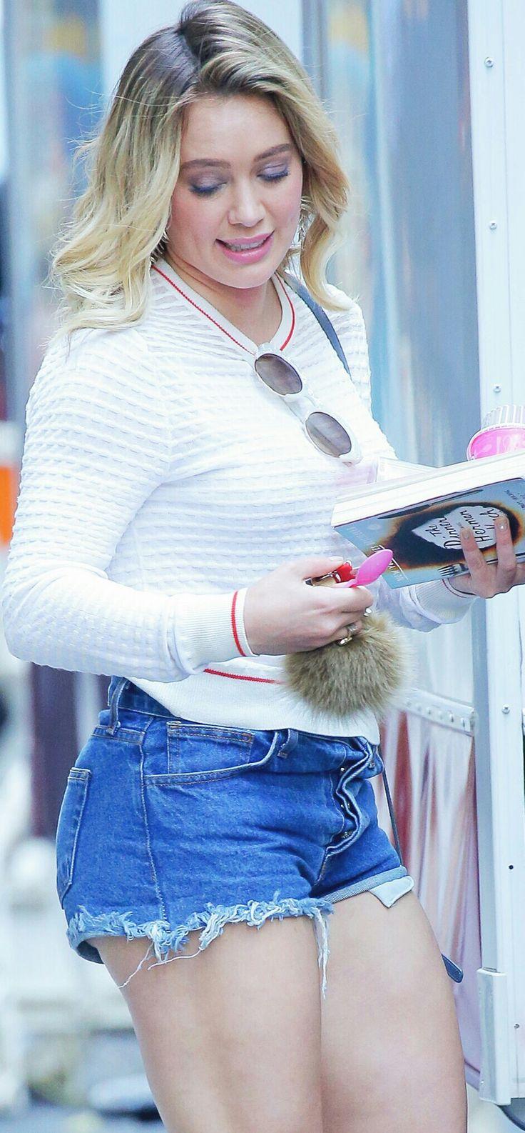 Hilary duff chubby-7928