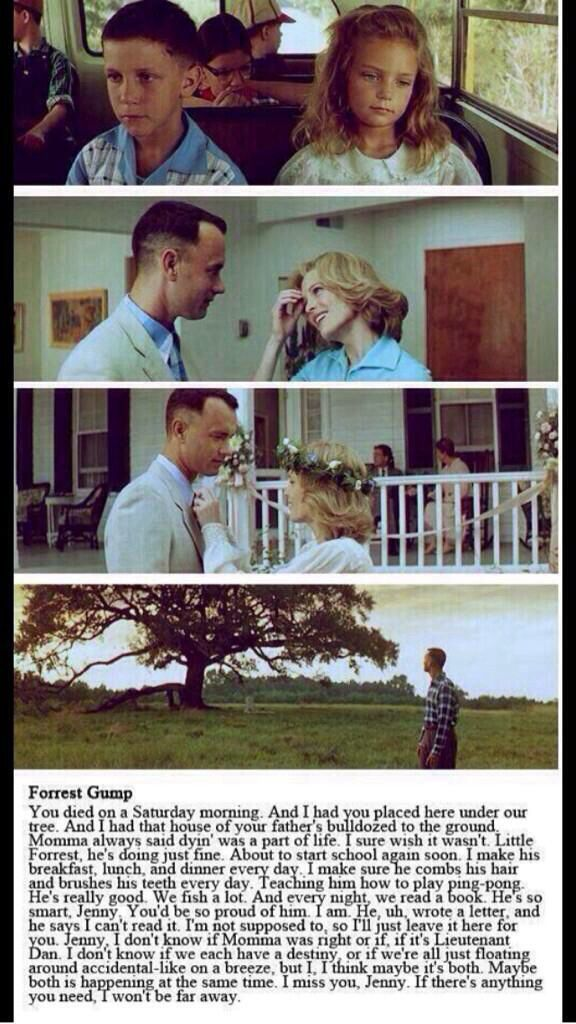This is literally hands down one of the best, but saddest movies ever. Ugh this is the saddest part