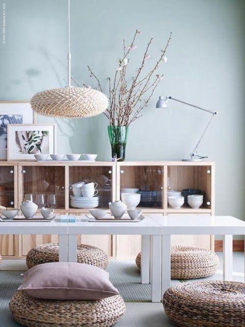 Kleur | Inspiratie voor een Mintgroen interieur