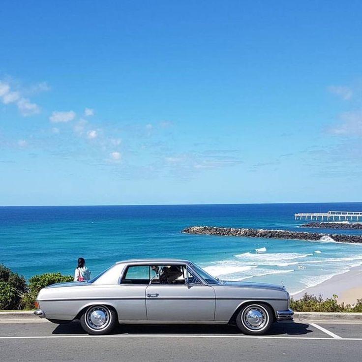 Mercedes CE