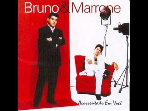 Bruno e Marrone - Me deixa entrar