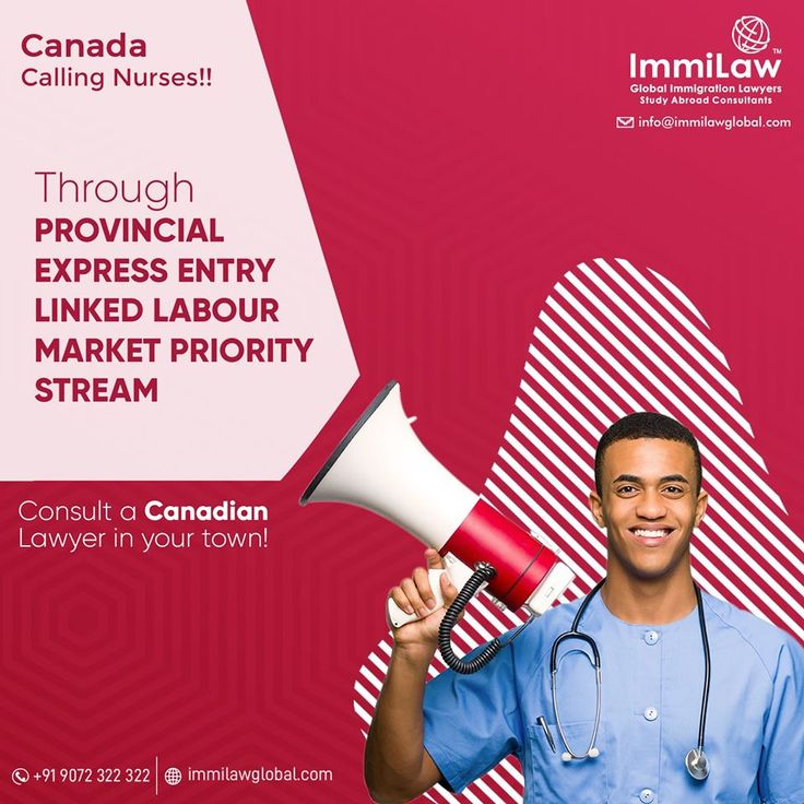 Nurses Consult With A Canadian Immigration Lawyer To Fulfil Your