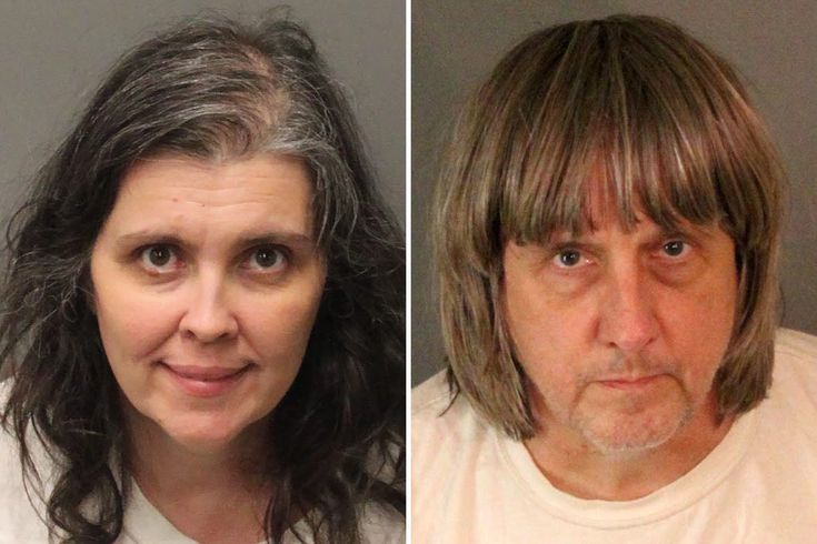 13 Siblings Some Shackled to Beds Were Held Captive by Parents Police Say