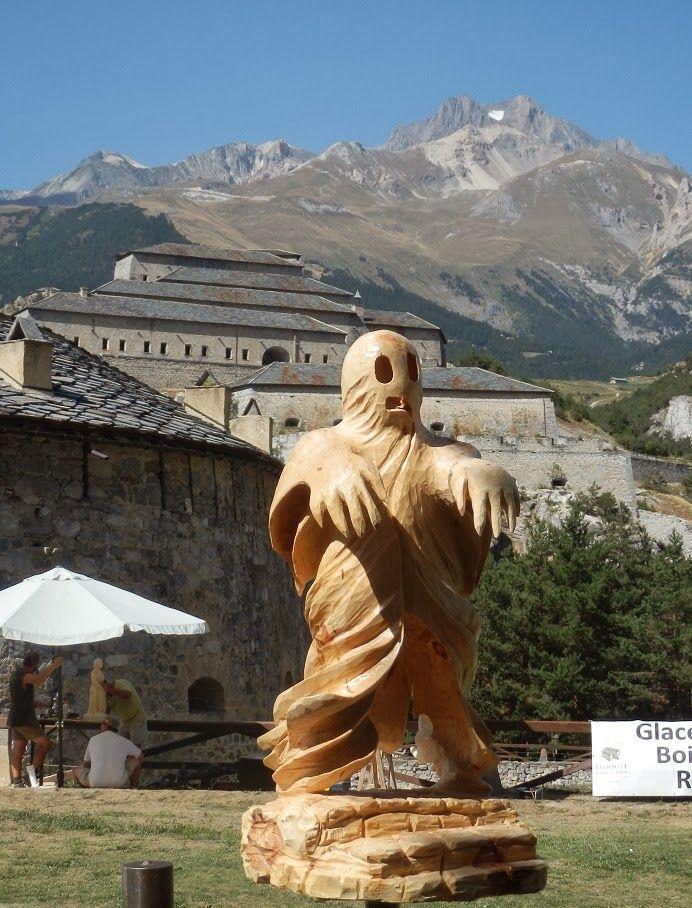 Le sculture di Rossano