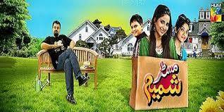 Mr Shamim Episode 62 On Hum Tv 10 July 2016 Live Episode Here Tv Drama Episode Pakistani Dramas