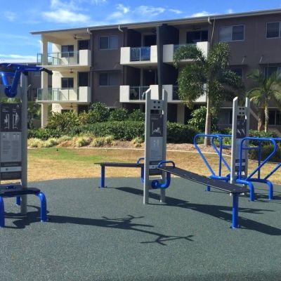 Springbank Urban Village – Townsville QLD