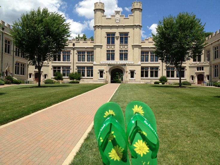 College of Wooster (Wooster, Ohio) Summer ARCH Freshman Orientation
