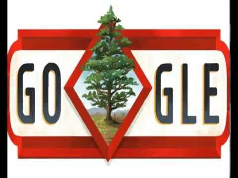 Google Doodle: Lebanon Independence Day 2016