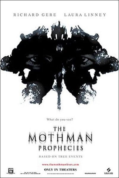 The Mothman Prophecies,Mothman: La última profecía (2002)