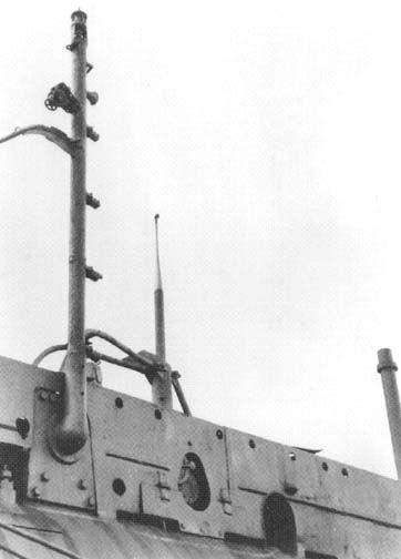 British Ships Involved - Submarines - X-Craft (Midget Submarine)