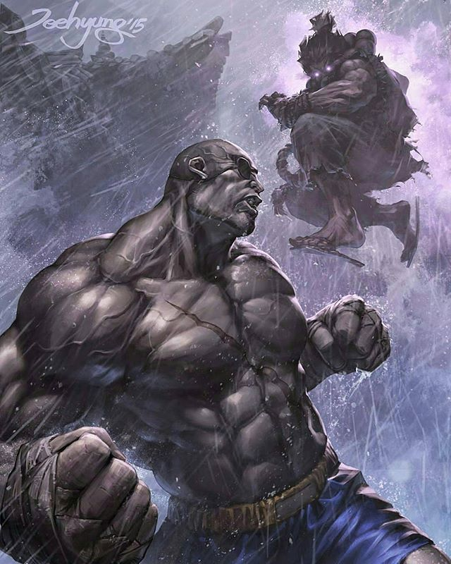 from @bylogandesing -  @Regrann from @thegeekrealm2 -  By 이지형 (Jee-Hyung Lee) #akuma #sagat #streetfighter #capcom #darkhadou #Arcade #tiger #gamer #videogames #fanart #deviantart #hadouken #Ryu #martialarts #dopeart #Regrann #superheroencyclopedia