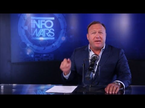 Infowars Nightly News LIVE! Citizen Groups Take Action Against Kathy Gri...