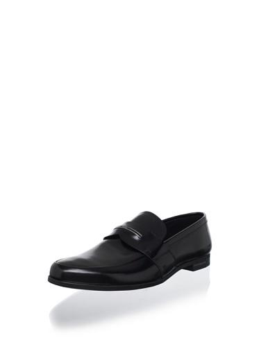 29% OFF PRADA Men's Leather Loafer (Nero) ( VIP Fashion Australia www.vipfashionaustralia.com - international clothes shop )